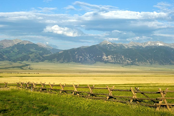Montana Ranch Properties Montana Ranches For Sale