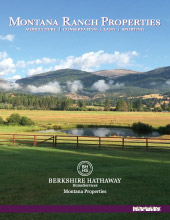 2016 Montana Ranch Properties Brochure