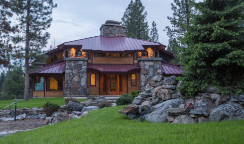 Homes With Acreage Archives - Montana Ranch Properties