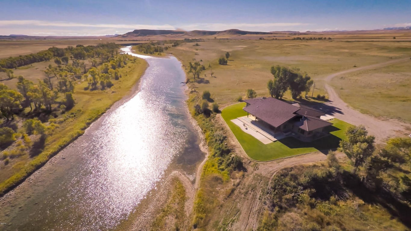 Sun River Ranch hunting, fishing & sporting archives - montana ranch properties
