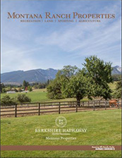 Montana Ranch Properties Brochure