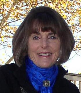 Michelle Van Dyke